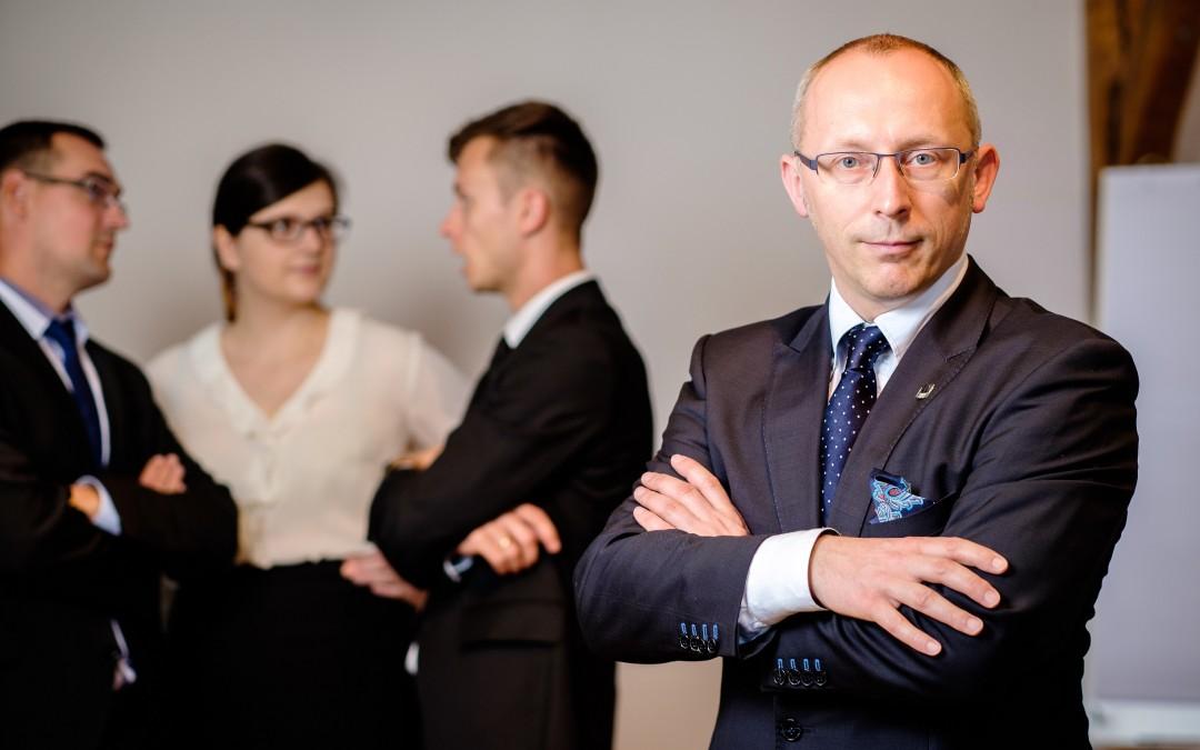 (Polski) Dlaczego Akademia Lean? Wywiad z Michałem Wolakiem