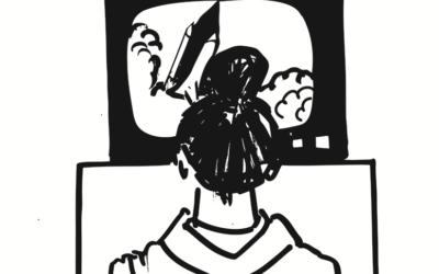Office Samurai. Rozdział I, cz. 2: IDŹ I ZOBACZ