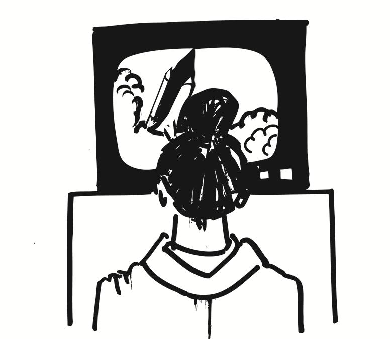 Office Samurai. Rozdział I, cz. 1: IDŹ I ZOBACZ