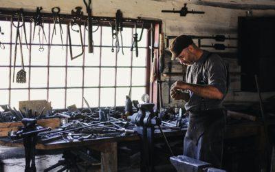 (Polski) 5s na produkcji i w biurze – jak wdrażać i czego nie robić