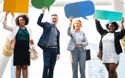 (Polski) Lepsza komunikacja – mniejsza irytacja! Komunikacja wspierająca rozwój firmy